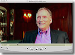 Dick Cavett video segment